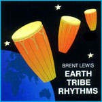 CD 1 – Earth Tribe Rhythm
