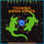 CD 5 – Thunder Down Under