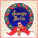CD 9 – Jungle Bells