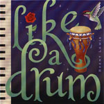 CD 10 – Like a Drum