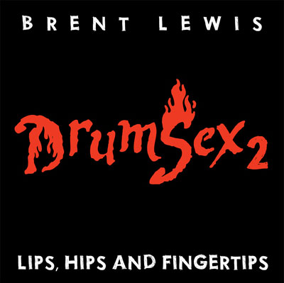 CD 20 – Drum Sex 2