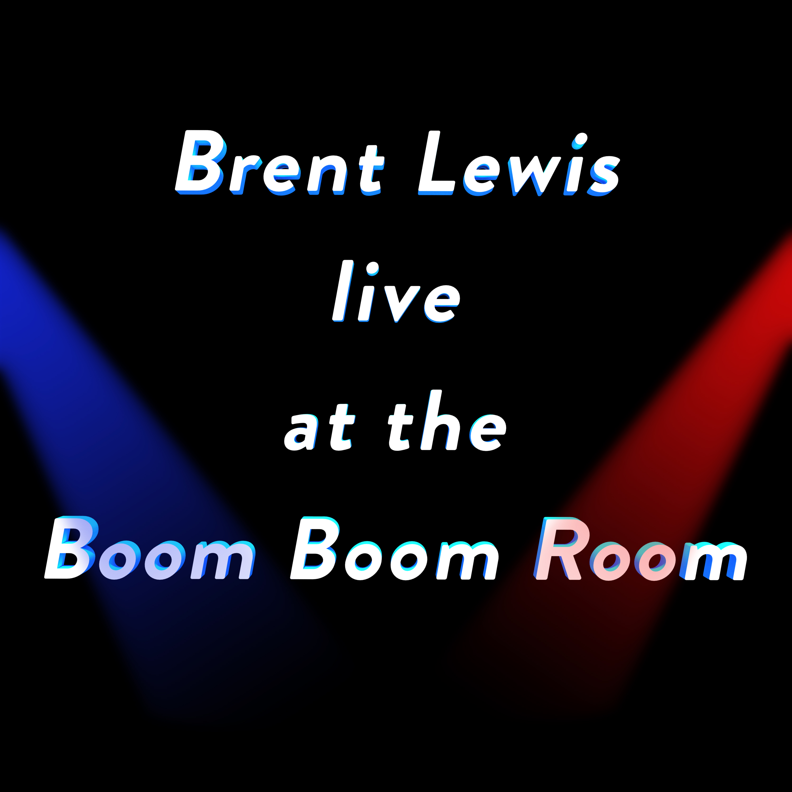 CD 21 – Live at the Boom Boom Room